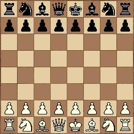 Spielregeln Schach